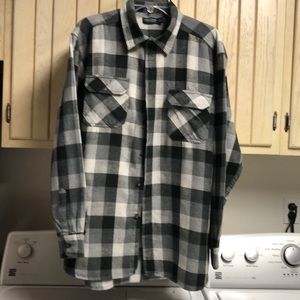 Faded Glory men's Flannel shirt